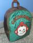 儿童背包书包